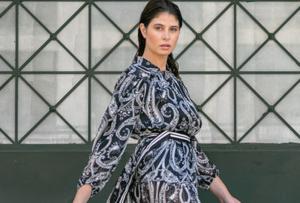 mat fashion Automne Hiver 2020