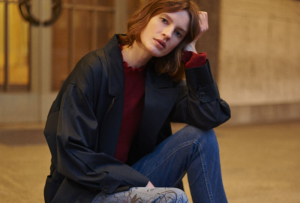 Relaxed by Toni Automne Hiver 2020